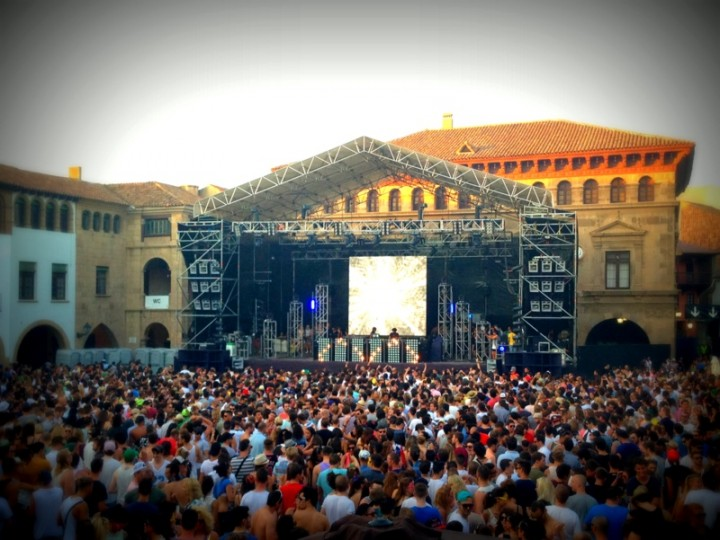 Xlr8r S 10 Things Not To Miss In Barcelona This Week