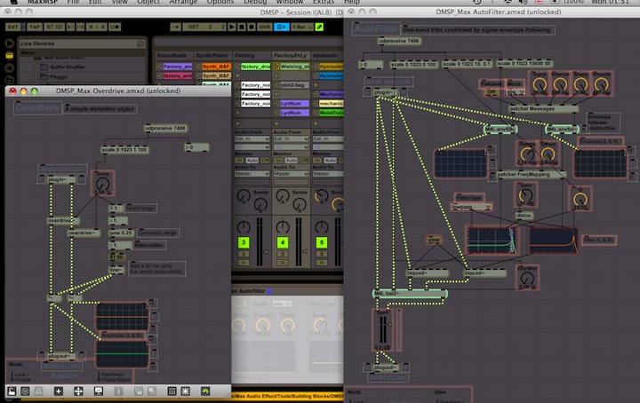 Learning Max/MSP | Using Max/MSP for a generative music ...