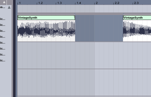 How to Sample/Edit Audio in Ableton Live | MMMMAVEN