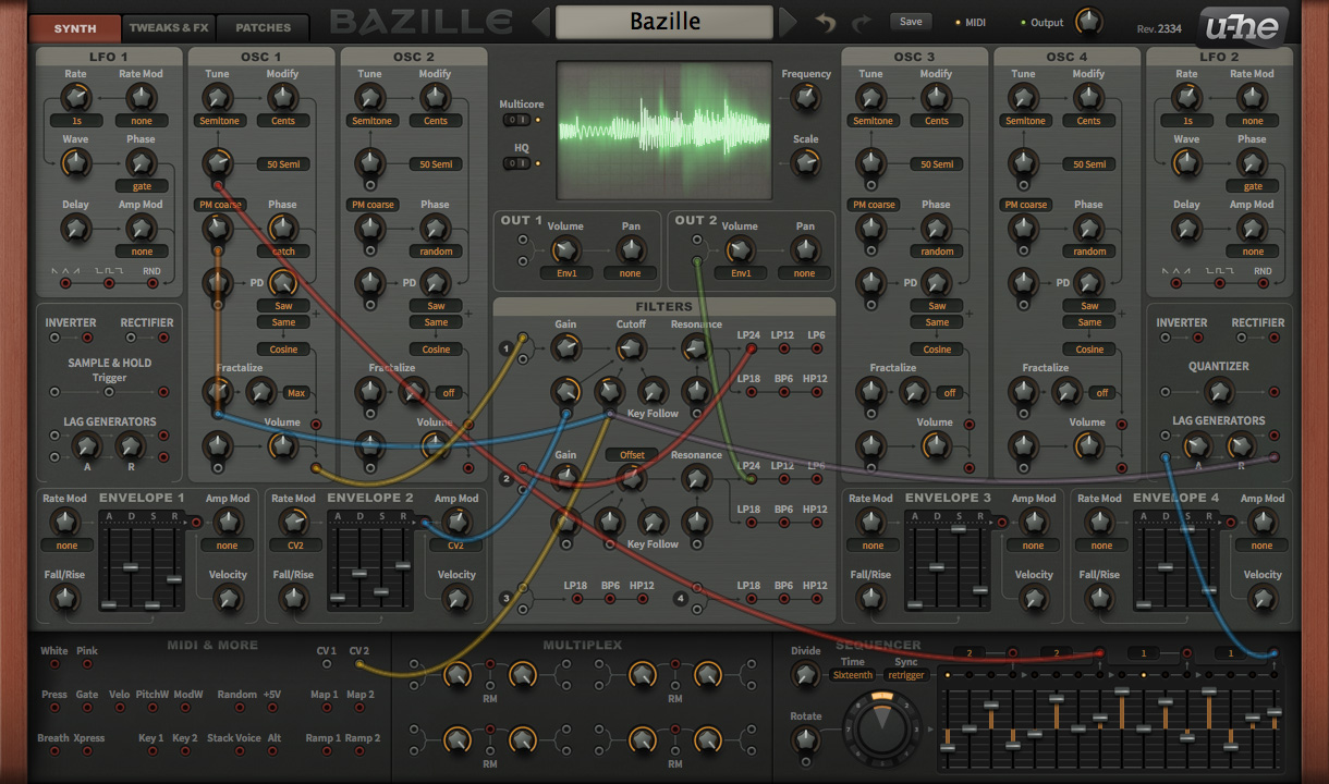 the top 10 fm plugin synths