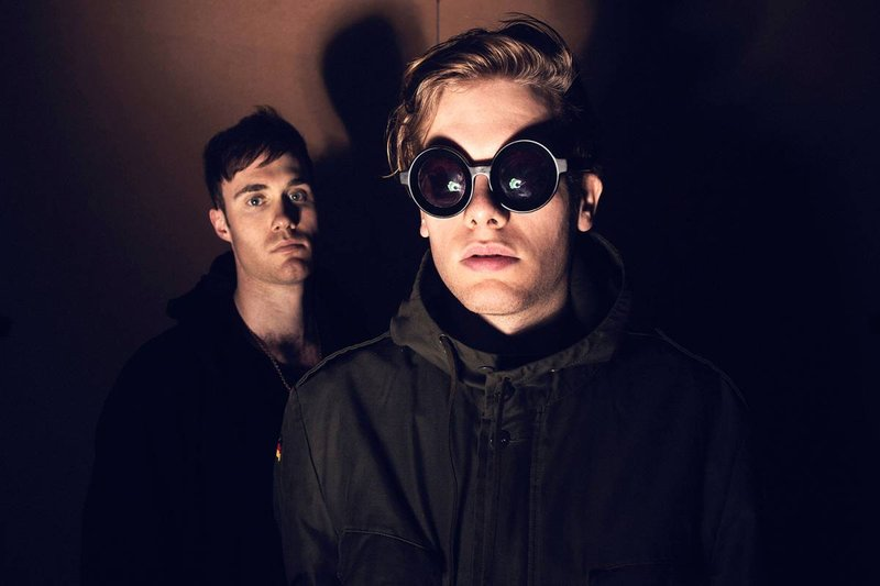 Bob Moses Ableton Interview