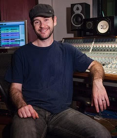 Jason Petrin - Music Production Instructor