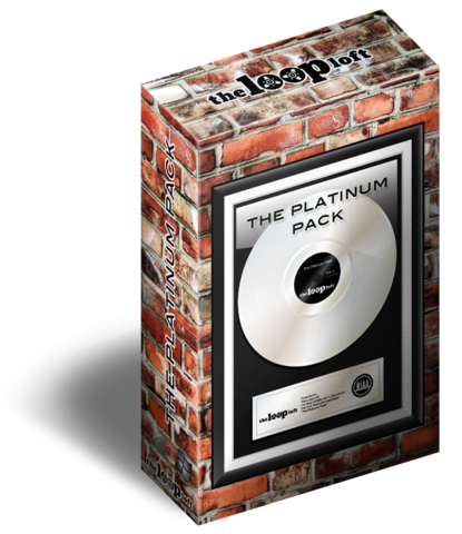 loop loft platinum pack