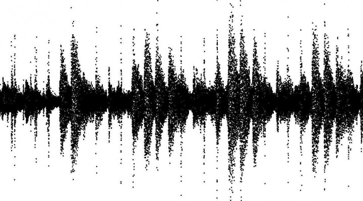 sound-waves-black-and-white