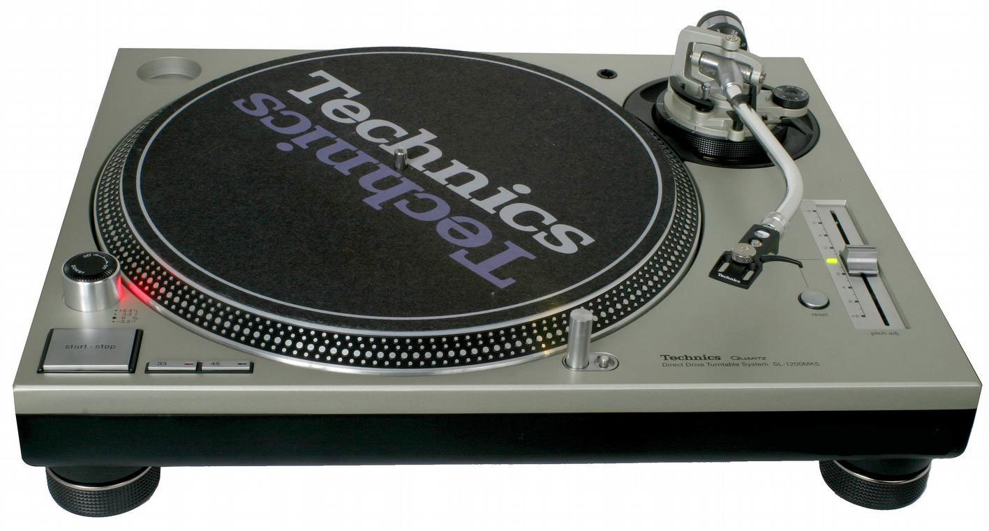 the 8 best dj turntables on the market mmmmaven. Black Bedroom Furniture Sets. Home Design Ideas