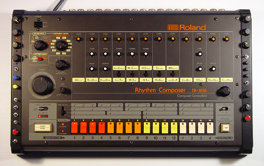 Roland's TR-808 is one of the most iconic pieces of electronic music-making equipment in the world today, and if you've ever wondered how it got that way, ...